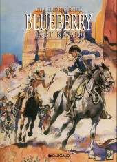Blueberry -1d97- Fort navajo