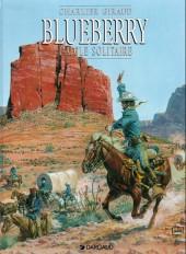 Blueberry -3d1997- L'aigle solitaire