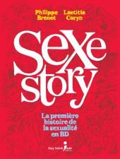 Sex story / Une histoire du sexe -1'- Sexe story