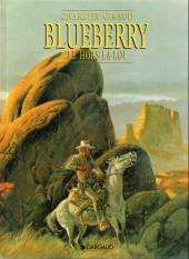 Blueberry -16b94- Le hors-la-loi