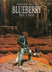 Blueberry -18c98- Nez cassé