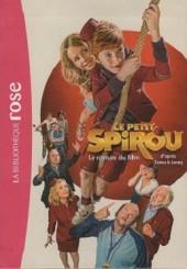 Le petit Spirou -HS3- Le roman du film