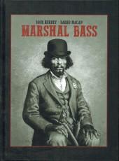Marshal Bass -INT1TT- Marshall Bass