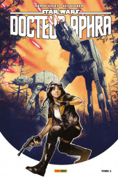 Star Wars - Docteur Aphra -1- Aphra