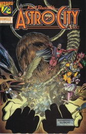 Kurt Busiek's Astro City (1996) -1/2- The Nearness of You (Wizard edition)