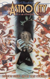 Kurt Busiek's Astro City (1996) -1/2a- The Nearness of You