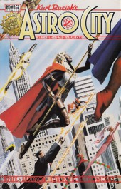 Kurt Busiek's Astro City (1996) -1- Welcome to Astro City