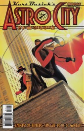 Kurt Busiek's Astro City (1996) -16- The Tarnished Angel