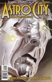 Kurt Busiek's Astro City (1996) -18- The Empty Shell