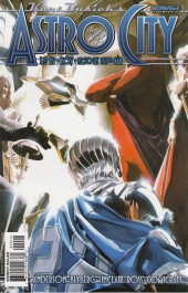 Kurt Busiek's Astro City (1996) -19- The Only Chance
