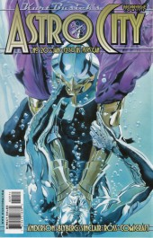 Kurt Busiek's Astro City (1996) -20- The Wow Finish
