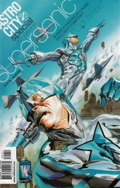 Astro City Special: Supersonic (2004) - Old Times