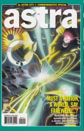 Astro City: Astra Special (2009) -2- The Gordian Knot
