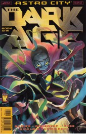 Astro City: Dark Age/Book One (2005) -1- Darkness Falls