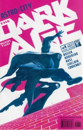 Astro City: Dark Age/Book Two (2007) -1- A Cold Wind Blowing