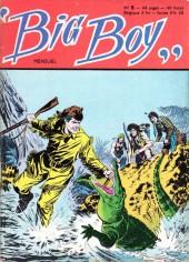Big Boy -8- J'avais rendez-vous avec la mort !