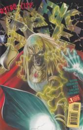 Astro City: Dark Age/Book Three (2009) -1- Into the abyss