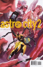 Astro City (2013) -2- Welcome to Humanoglobal