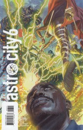 Astro City (2013) -6- Through the open doors part two