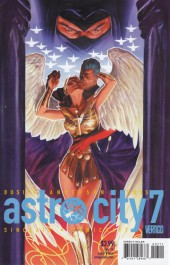 Astro City (2013) -7- The view from above