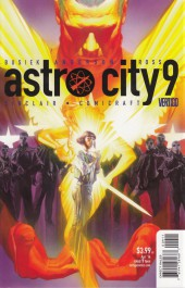 Astro City (2013) -9- The view from the heart