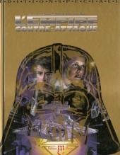 Star Wars - Albums BD -Photo -INT2- Volume II - l'empire contre-attaque