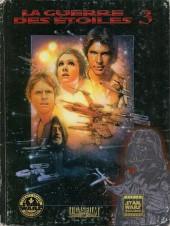 Star Wars - Albums BD -Photo -11- La guerre des etoiles 3