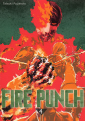 Fire punch -4- Tome 4
