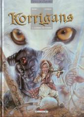 Korrigans (Mosdi/Civiello) -2- Guerriers des ténèbres