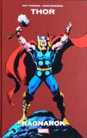 Thor : Ragnarok - Ragnarok