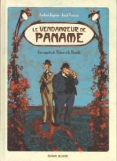 Vendangeur de Paname (Le)