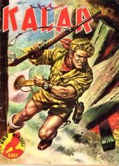 Kalar -67- Le monstre du lac