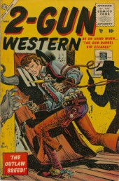 Two-Gun Western (Atlas - 1956) -4-