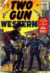 Two-Gun Western (Atlas - 1956) -6-