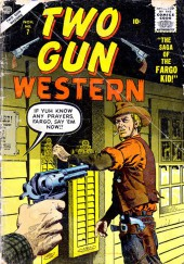 Two-Gun Western (Atlas - 1956) -7-