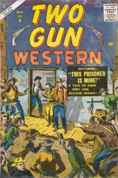 Two-Gun Western (Atlas - 1956) -9-