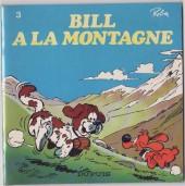 Bill -3- Bill à la montagne