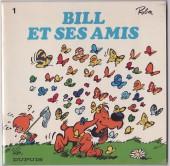 Bill -1- Bill et ses amis
