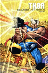 Thor - tome 1 (Marvel icons)