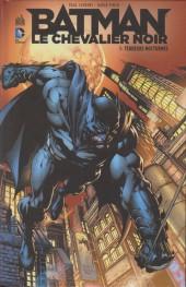 Batman, le Chevalier Noir -1a13- Terreurs nocturnes