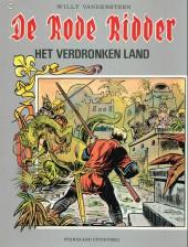 Rode Ridder (De) -120- Het verdronken land