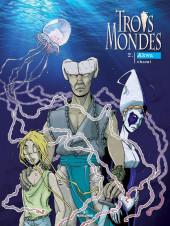 Trois Mondes -2- Akwa