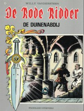 Rode Ridder (De) -122- De duinenabdij