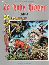 Rode Ridder (De) -123- Oniria
