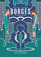 Borges - Le labyrinthe de l'infini