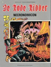 Rode Ridder (De) -124- Necronomicon
