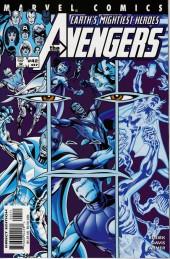 Avengers Vol.3 (Marvel comics - 1998) -42457- No more tomorrows
