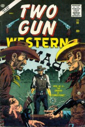 Two-Gun Western (Atlas - 1956) -10-