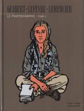 Le photographe -2a07- Tome 2