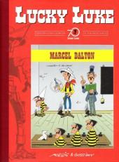 Lucky Luke (Edición Coleccionista 70 Aniversario) -47- Marcel Dalton